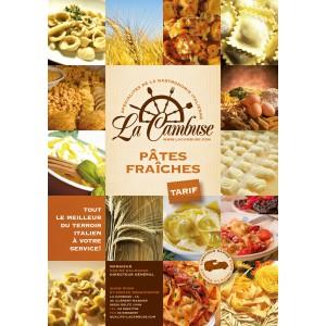 Pâtes Fraîches