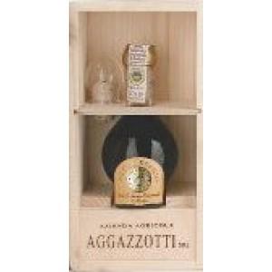 Vinaigre Balsamique de Modène Traditionnel DOP EXTRAVECCHIO 25 ANS