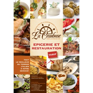 Epicerie & Restauration